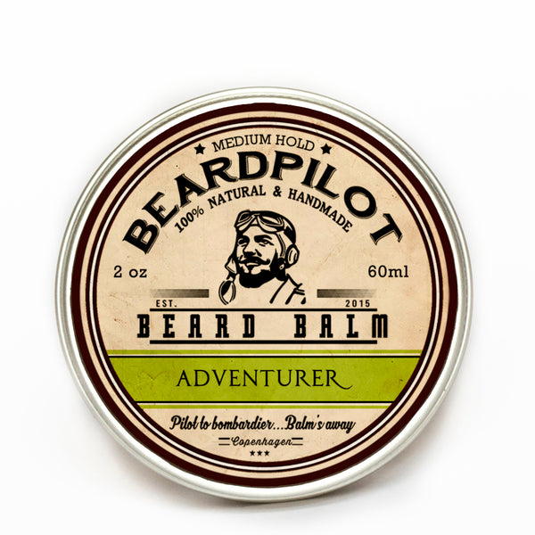 Adventurer Skægbalm - Beardpilot