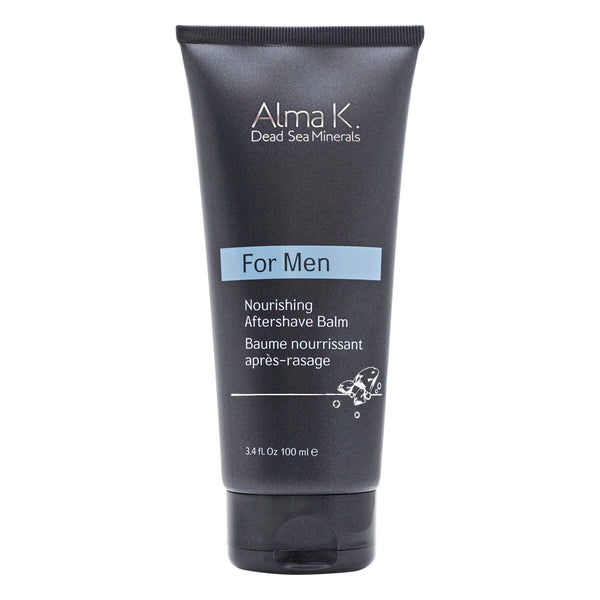 Nourishing Aftershave Balm - Alma K