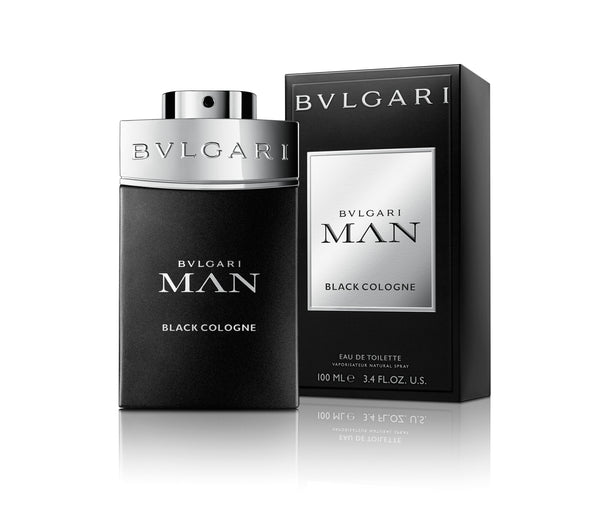MAN Black Cologne - BVLGARI