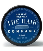 Supreme Hold Wax - The Hair Company