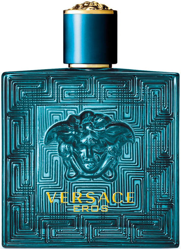 EROS Natural Deodorant Spray 100 ml. - VERSACE