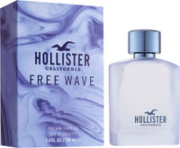 Free Wave For Him Eau De Toilette - Hollister