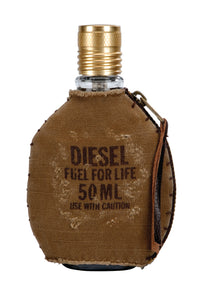 Fuel For Life Eau de Toilette 30 ml - DIESEL