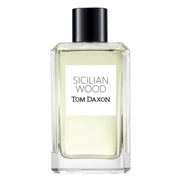 Sicilian Wood Eau de Parfum 100 ml. - Tom Daxon