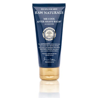 Mr Cool After Shave Balm - Raw Naturals
