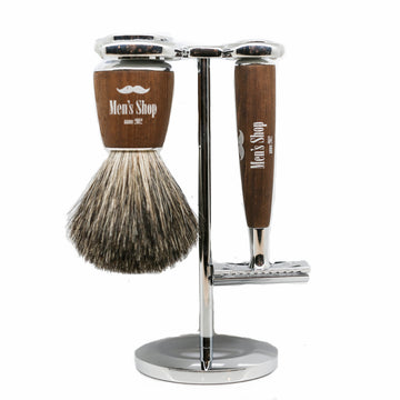 Safety Razor Barbersæt - Ask - Men's Shop