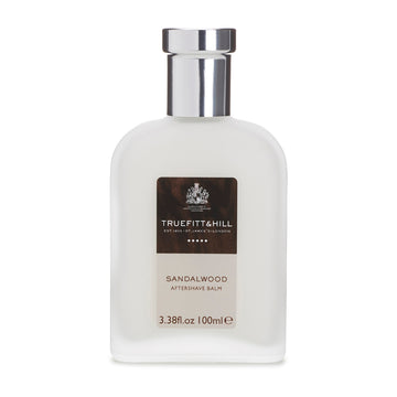 Aftershave Balm Sandalwood - Truefitt & Hill
