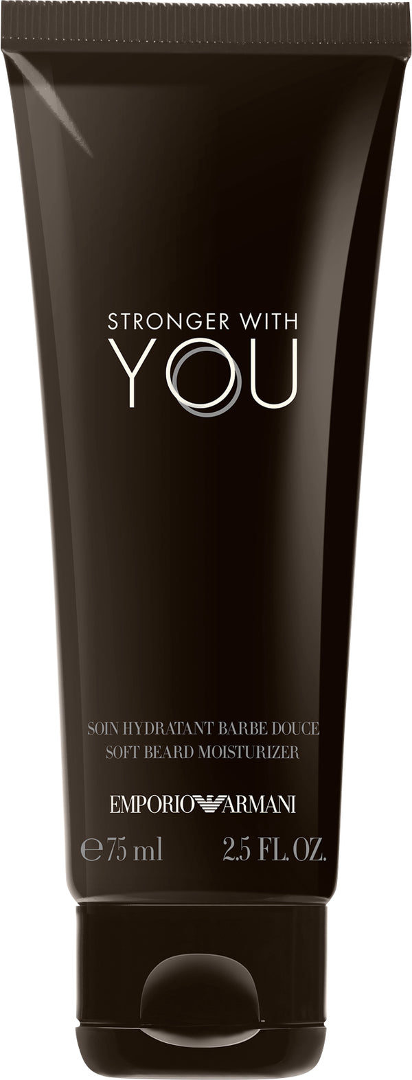 Stronger With YOU Soft Beard Moisturizer - Emporio Armani