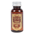 Snakeoil, multiolie 30 ml. - The Holy Black