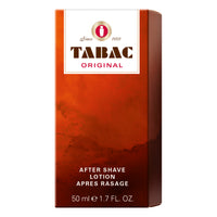 Aftershave Lotion - Tabac