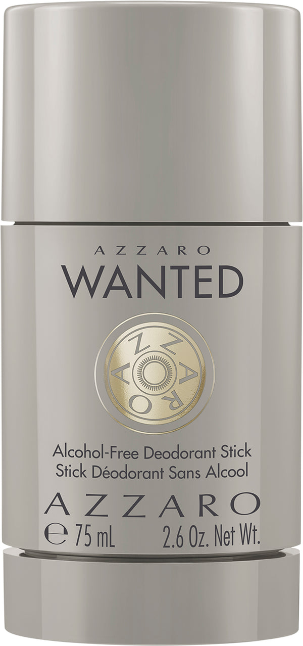 Wanted Deo Stick 75 ml - Azzaro
