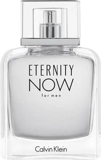 Eternity NOW Men Eau De Toilette 100 ml. - Calvin Klein