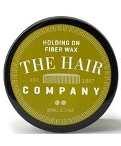 Holding On Fiber Wax - The Hair Company