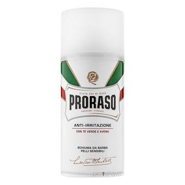 Shaving Foam Sensitive Skin - Proraso