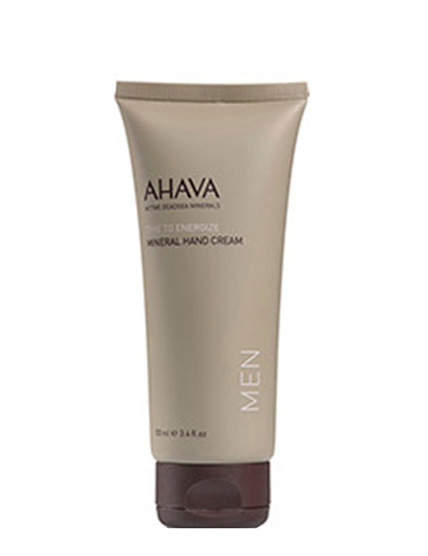 Time To Energize Mineral Hand Cream - AHAVA