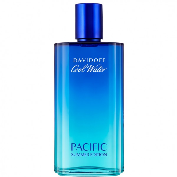 Pacific Summer Edition Eau De Toilette 125 ml. - Davidoff