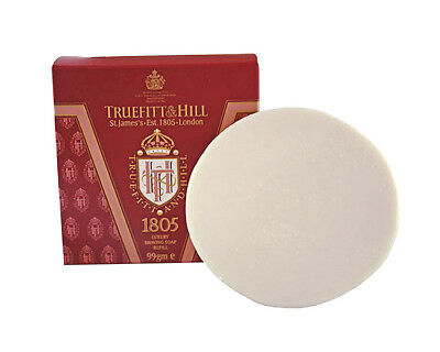 1805 Luxury Shaving Soap Refill 99 g - Truefitt&Hill