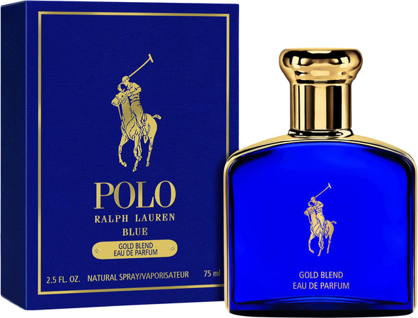 Polo Blue Gold Blend Eau De Parfum - Ralph Lauren