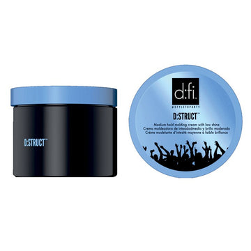 D:Struct Molding Cream Low Shine (flere varianter) - D:Fi