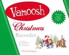 Load image into Gallery viewer, Vamoosh Christmas Recorder