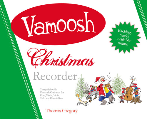 Vamoosh Christmas Recorder