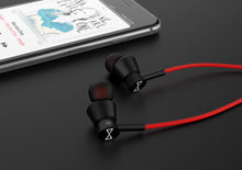 Marsno M2 Wired In Ear Headphones Full Metal Earphones