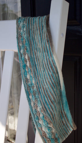 Oyster Bed Cowl Kit