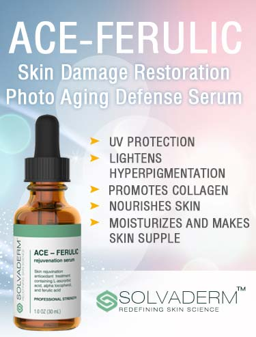 Ace-Ferulic Free Sample
