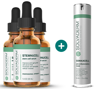 Three Bottles of Stemnucell