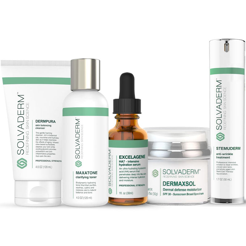 Ageless Skin System (AM)