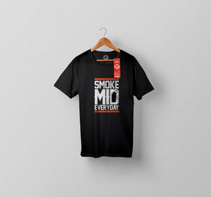Smoke Mid Everyday Logo T-shirt