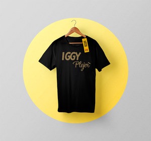 Iggy Plejer LIMITED EDITION T-Shirt