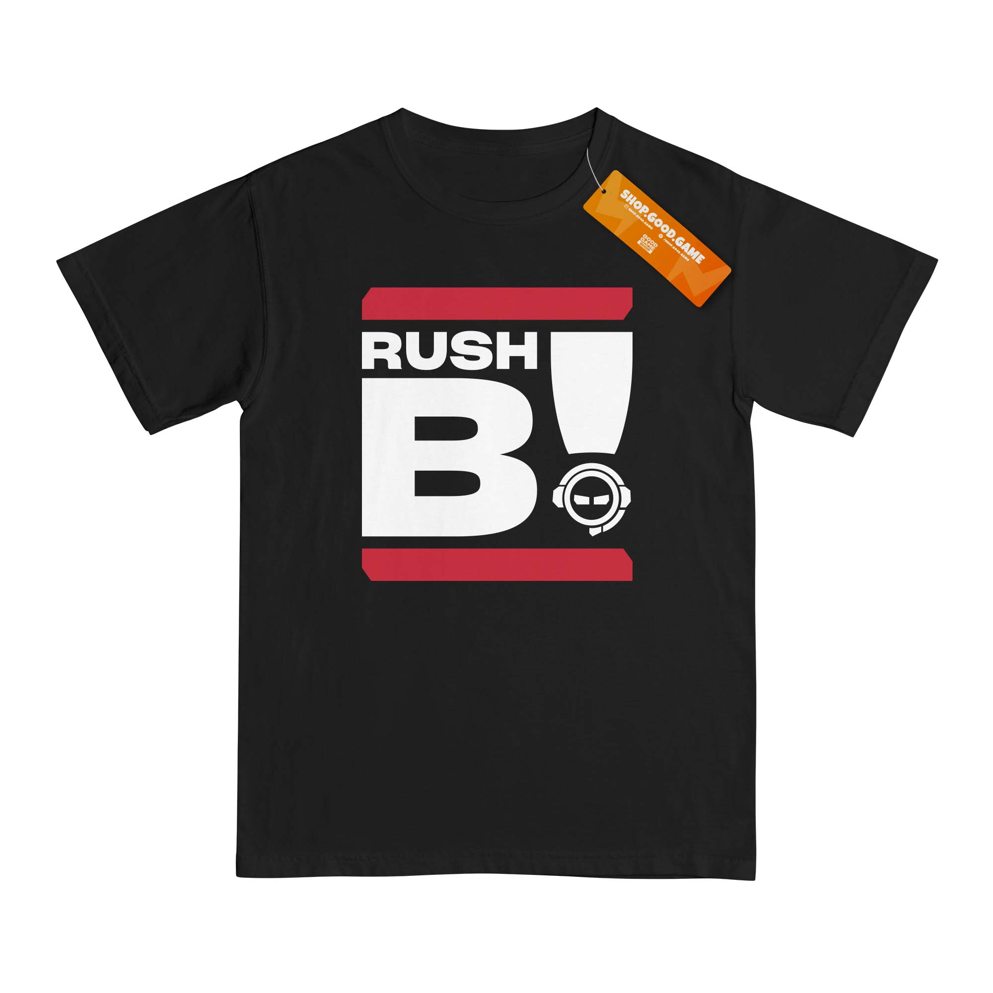 Survival in the Jungle Black T-Shirt