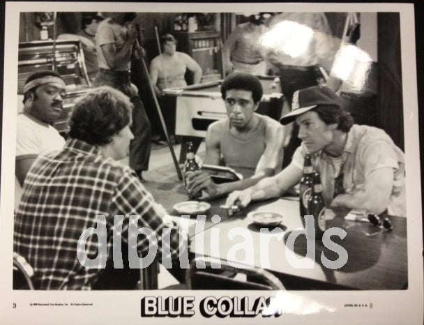 Richard Pryor - Blue Collar