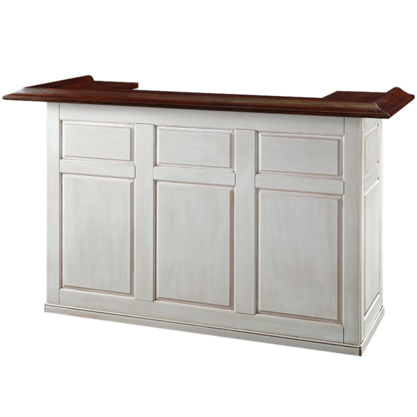 "Free-Standing 72"" Dry Bar"