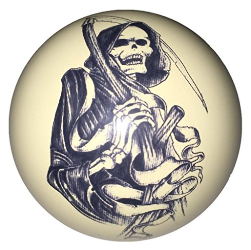 Grim Reaper Shift Knob