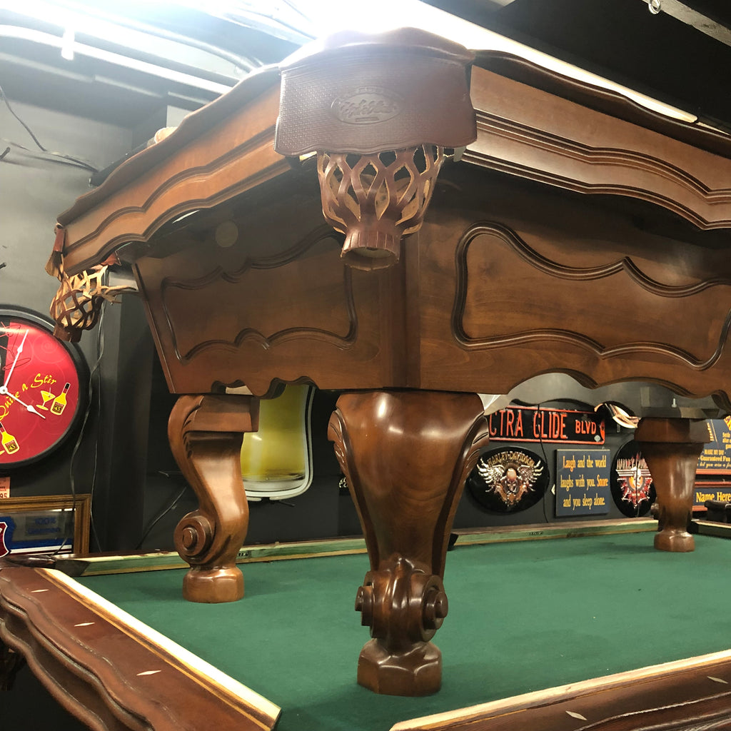7Ft Used Olhausen Pool Table