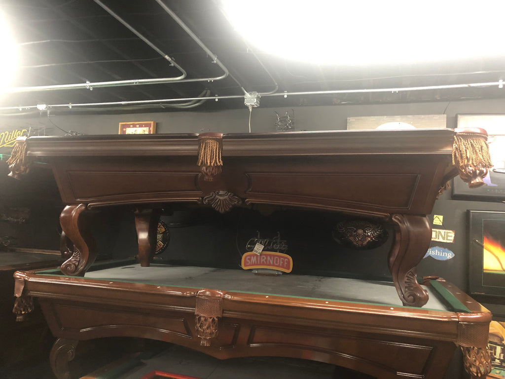 8Ft Used Olhausen Pool Table