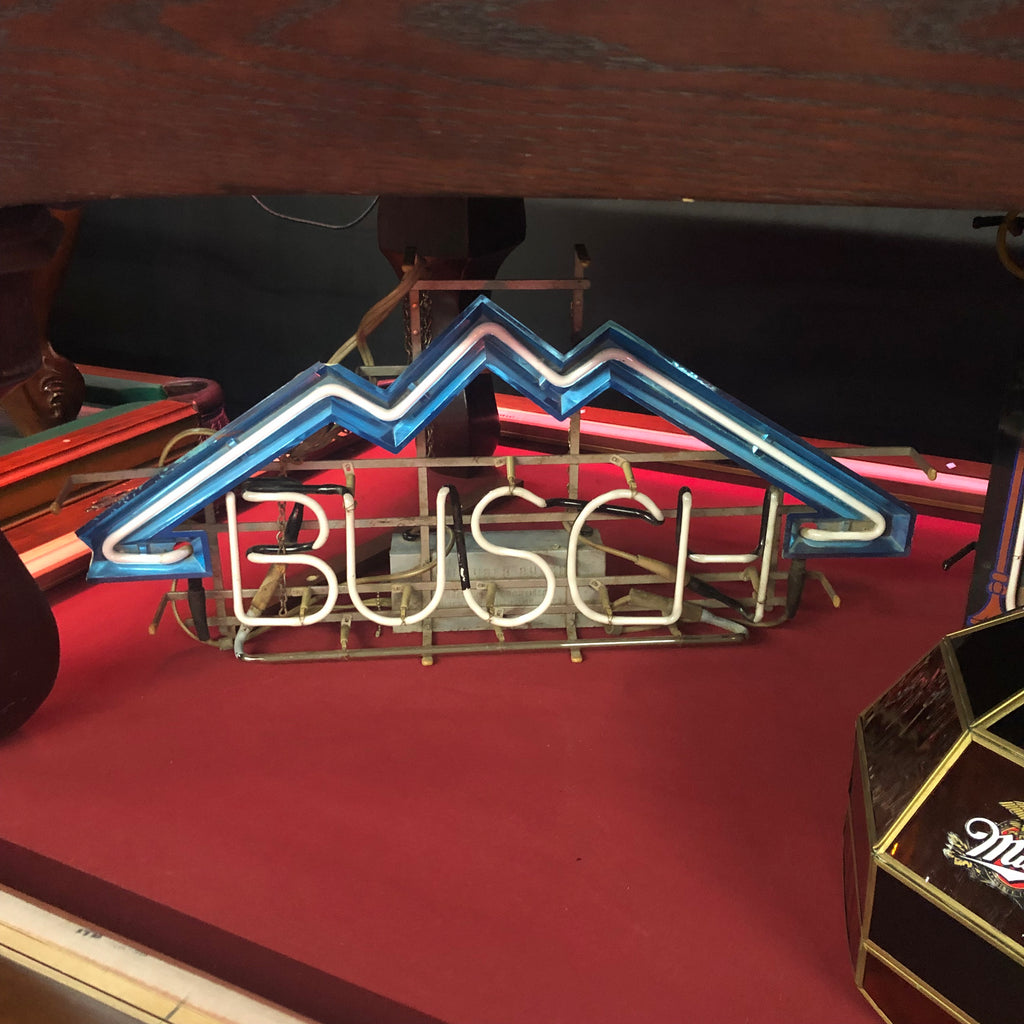 Busch Neon Light