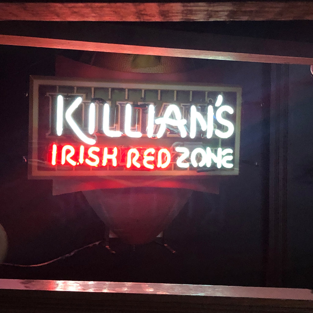 Killians Neon Light