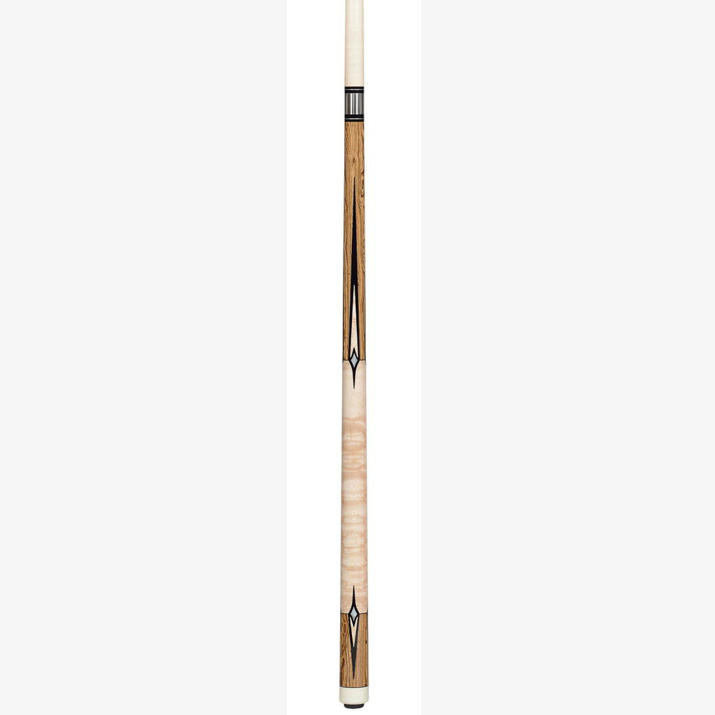 Pechauer 2 Piece Retired Cue
