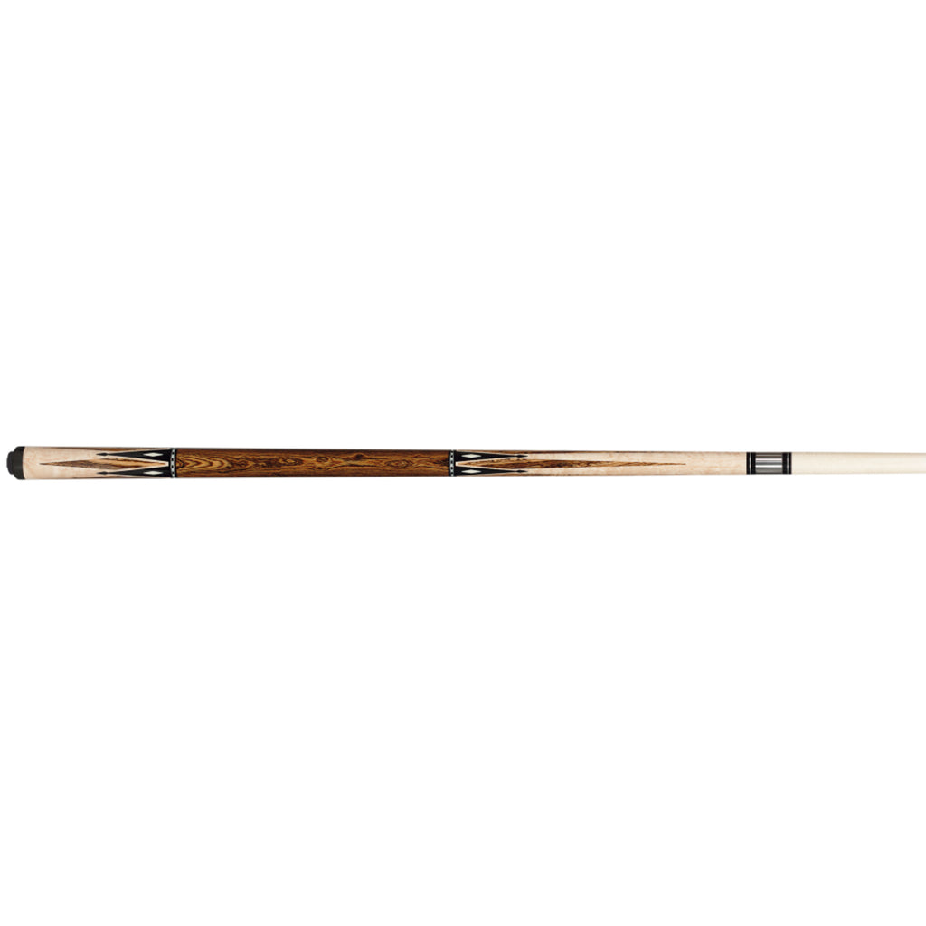 Pechauer 2 Piece Retired Series Cue
