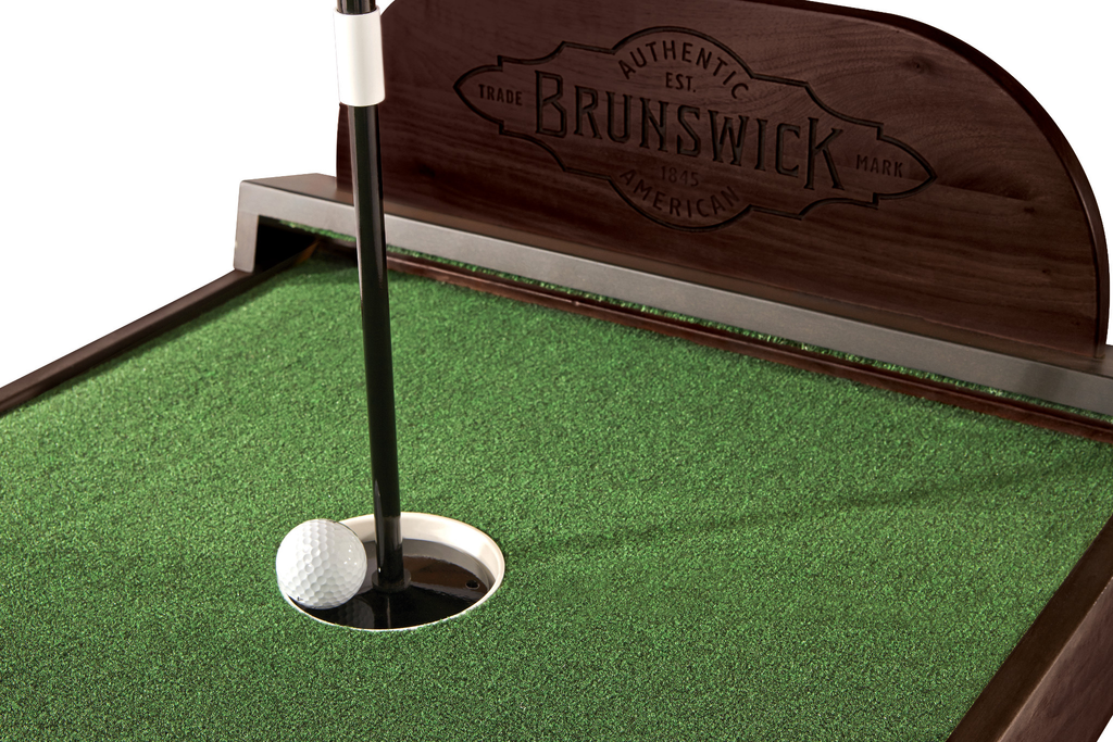 Brunswick Golf Putting Green