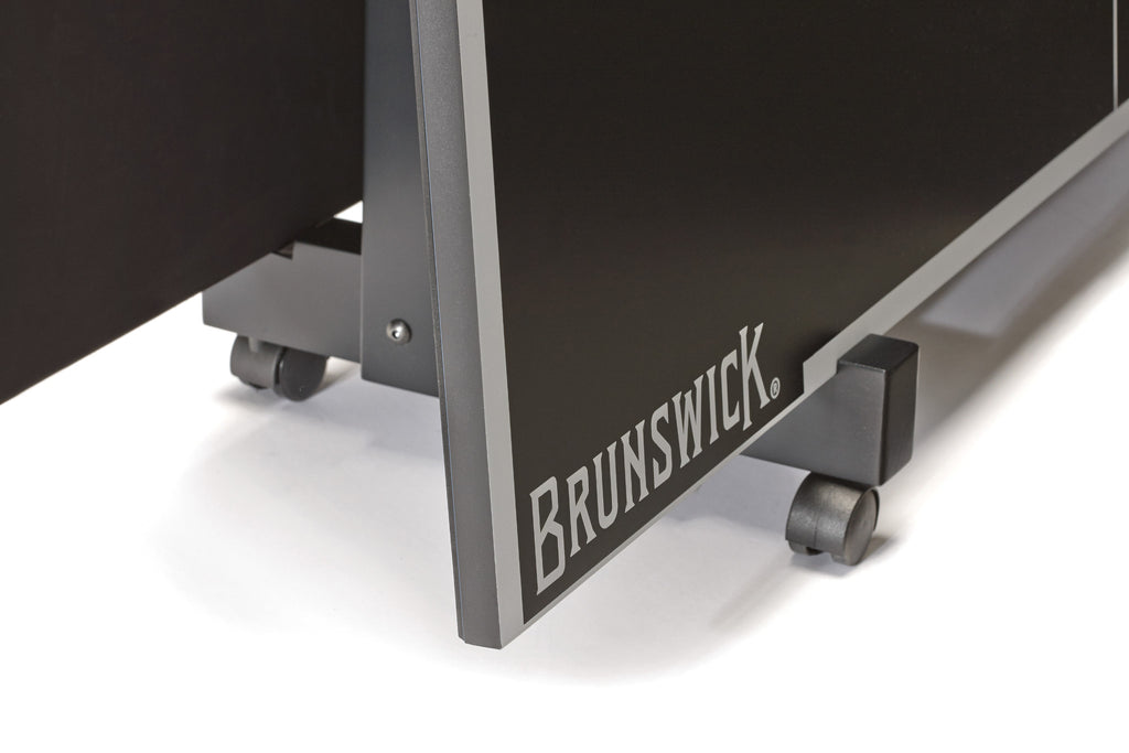Brunswick Table Tennis Conversion Top Caddy