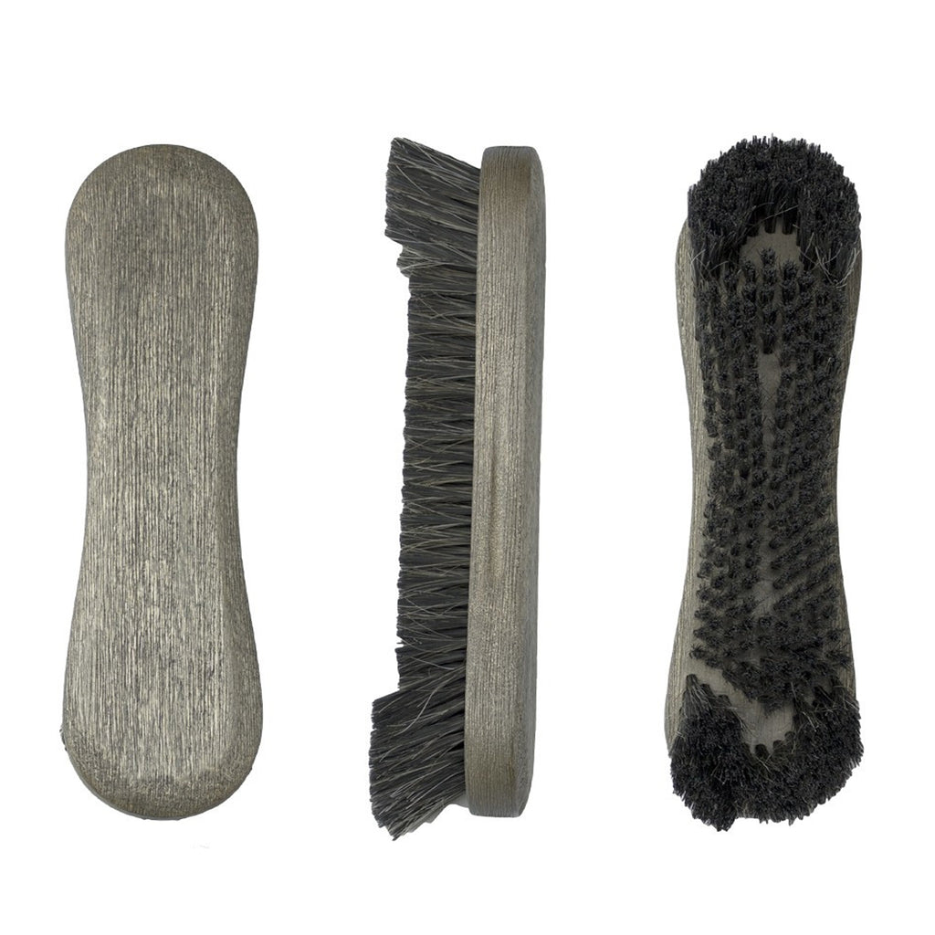 Alex Austin Horse Hair Table Brush