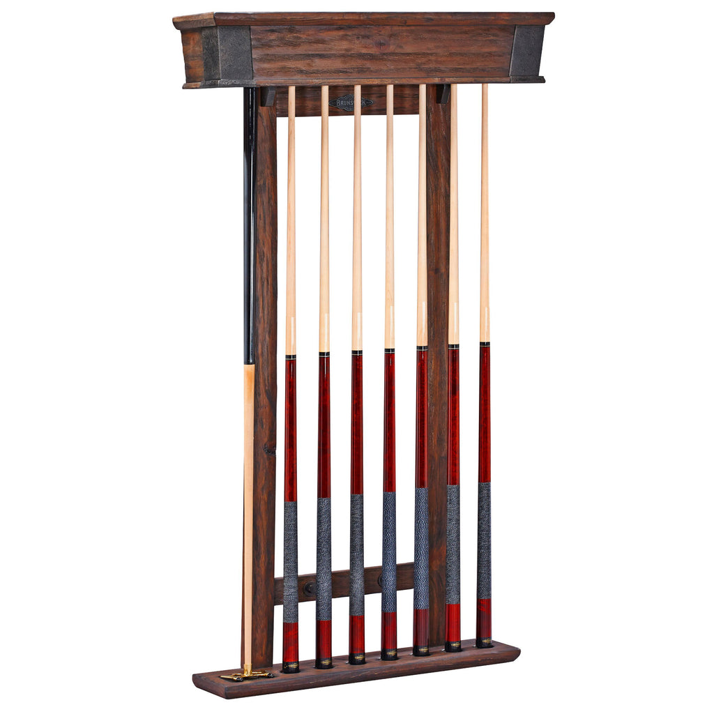 Brunswick Canton Wall Rack