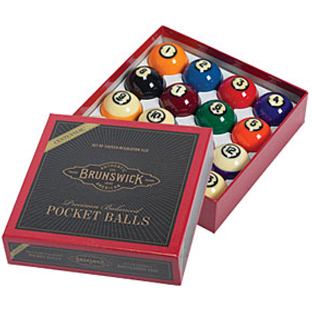 Brunswick Centennial Ball Set