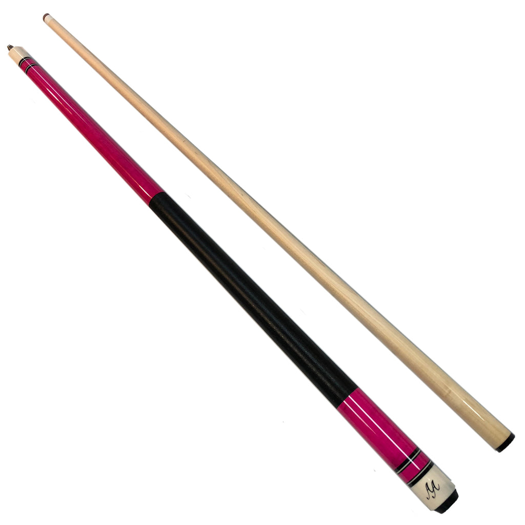 Alex Austin Pink Color Series Cue