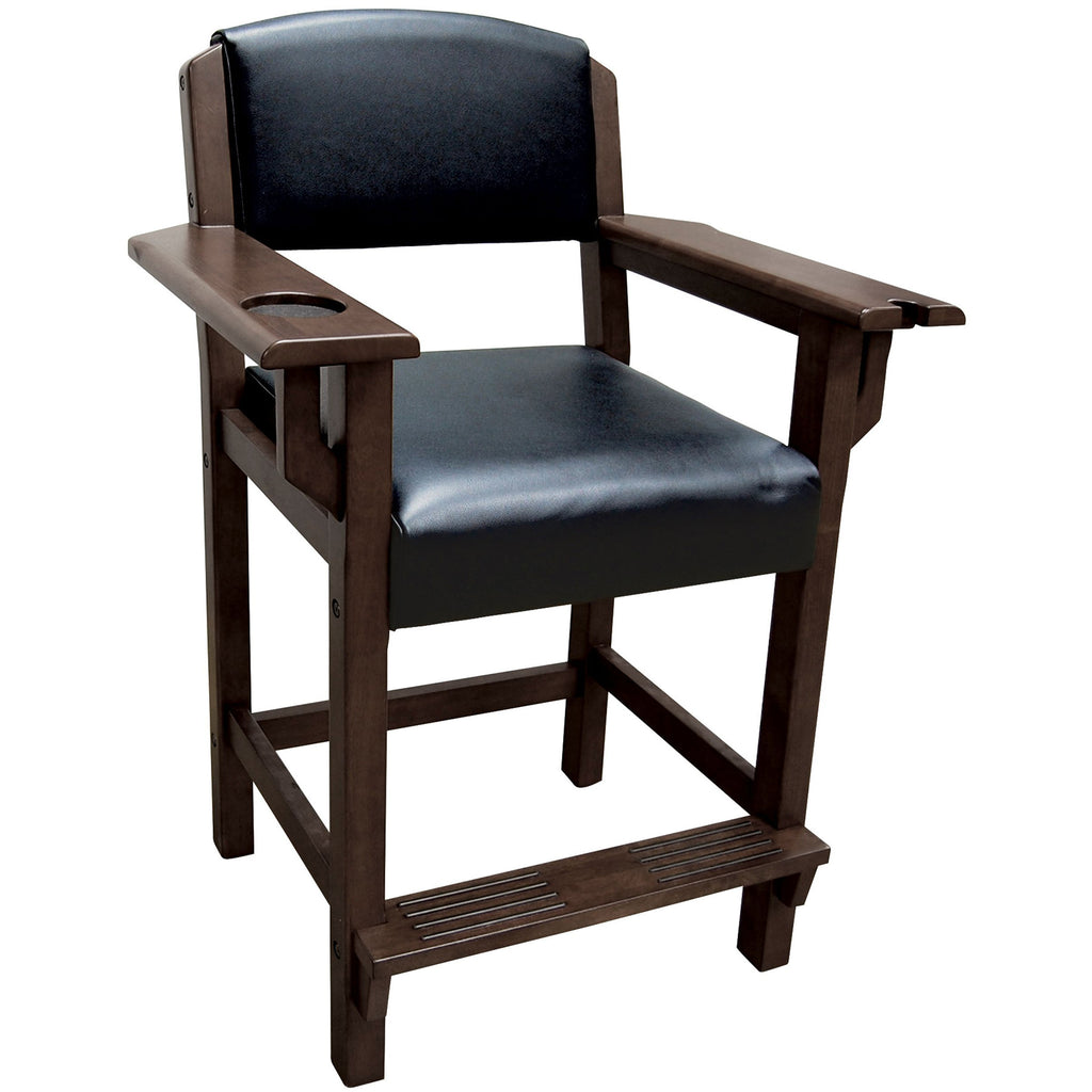 Brunswick Traditional Player's Spectator Chair