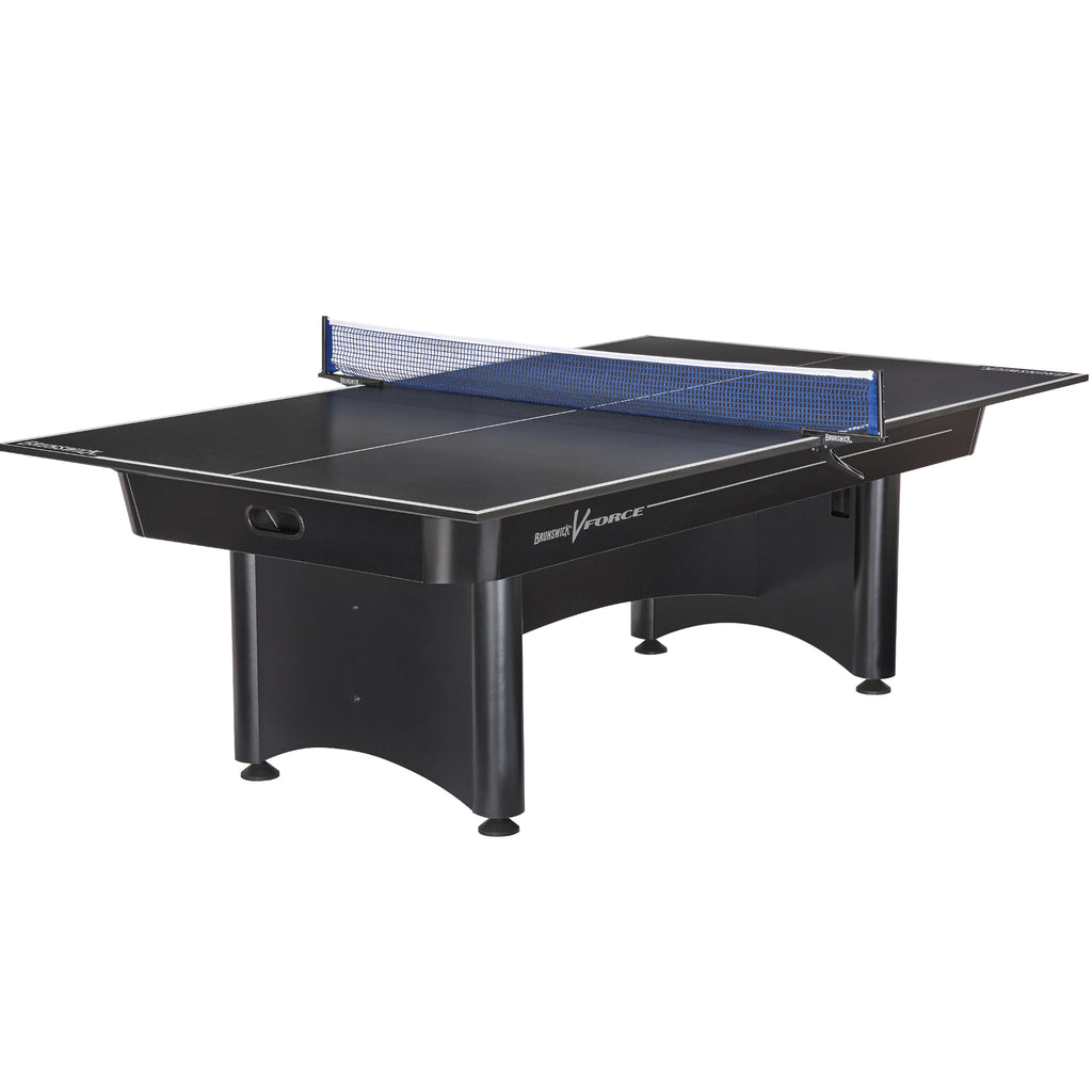 Brunswick Table Tennis Conversion Top for Air Hockey